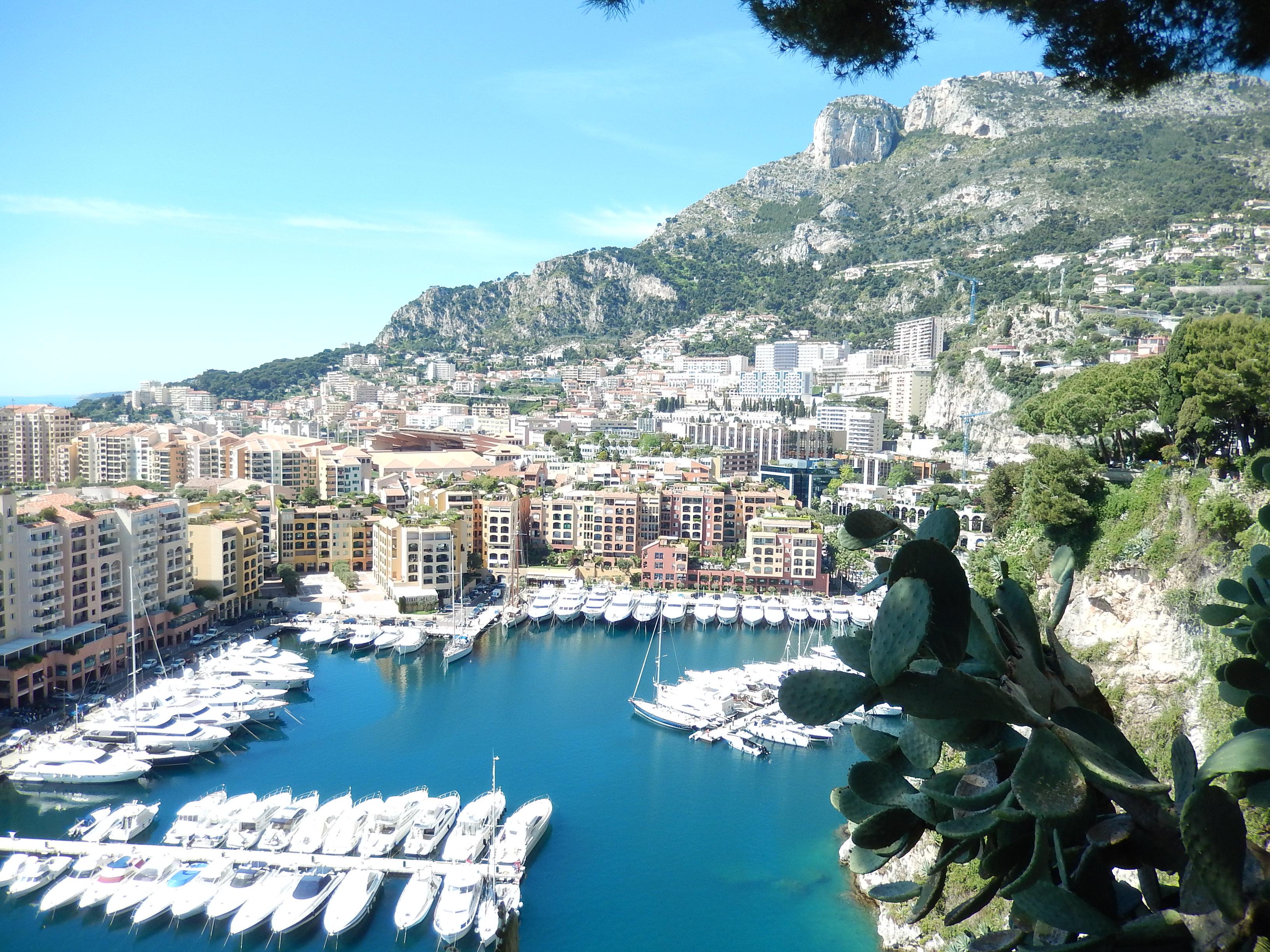 Монако: Туристическая компания Cofrance SARL